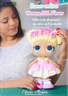 Felt Crafts Patterns, Sewing Patterns, Childrens Dolls, Lol Dolls, Felt Toys, Felt Ornaments, Hand Embroidery, Cool Things To Buy, Crochet Hats