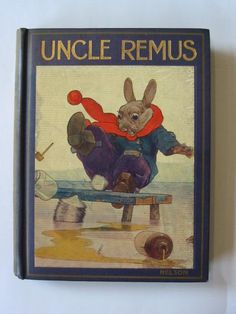 UNCLE REMUS - Harris, Joel Chandler. Illus. by Rountree, Harry   via eBay