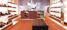 Hanneke Huisman interieurs - interior design for a commercial project in Bussum. Commercial Interiors, Closet, Design, Home Decor, Homemade Home Decor, Closets, Cabinet, Interior Design, Armoire