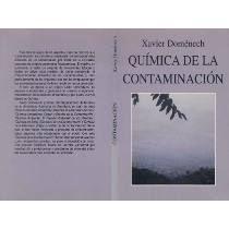 Química De La Contaminación Pdf