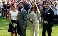 Zweden blij, want Sofia doet het goed als prinses. Kijk maar >> http://www.beaumonde.nl/royalty/buzz-royalty/sofia-doet-het-goed-als-prinses/?utm_content=buffer3ec21&utm_medium=social&utm_source=pinterest.com&utm_campaign=buffer #royalty