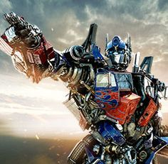 Transformers 3D at Universal Studios Florida