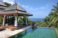 Luxury Villa Rentals - Thailand - Phuket