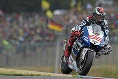 """Lorenzo: """"Silverstone le viene bien a nuestra moto"""" - MARCA.com"""