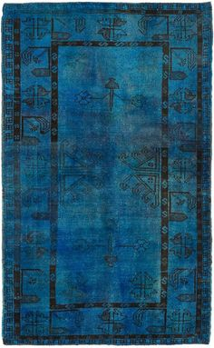 "Color Reform 3'9""x6'2"": Color Reform oriental rugs runner rugs outdoor rugs bath rugs antiques rugs kitchen rugs bathroom rugs round rugs modern rugs carpets NYC - ABC Carpet & Home"