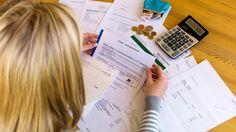 Schulden erben: So schützt du dein Geld.  #kontoalarm Blog