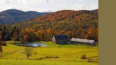 Rick Joy Architects: Woodstock Farm