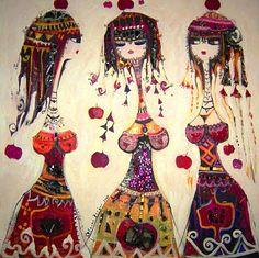 Canan Berber / Turkish girls ;)