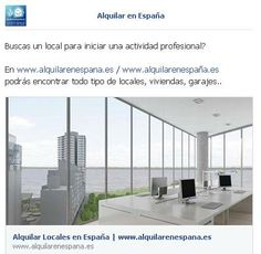 www.alquilarenespana.es / www.alquilarenespaña.es