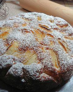 ΜΗΛΟΠΙΤΑ ΧΕΙΡΟΠΟΙΗΤΗ ΧΩΡΙΣ ΒΟΥΤΥΡΟ | una cucina Bread, Food Heaven, Desserts, Tailgate Desserts, Deserts, Brot, Postres, Baking, Breads