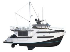122 bästa bilderna på Pilothouse trawler i 2019   Yacht design