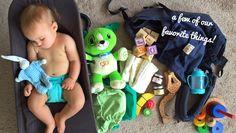 Non Toxic Baby Gear Buying Guide - Rochelle Serna