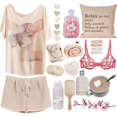 """H O M E"" by loveliness-ccv on Polyvore"