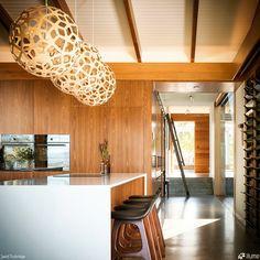 Luminária Pendente Coral @maislume Decor, Furniture, Table, Home, Home Decor, Ceiling Lights