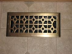1000 Images About Diy Air Vent Covers On Pinterest Vent