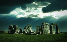 Stonehenge. Been here, too