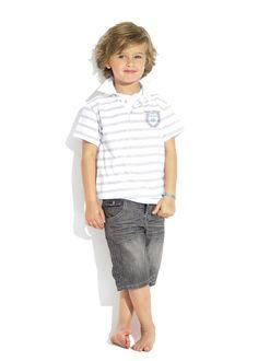 Vetement Kid 3 pommes: vêtements pour garçon