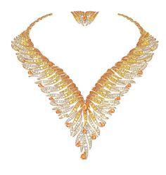 Fall Jewelry, Gems Jewelry, High Jewelry, Jewelry Art, Summer Jewelry, Jewellery Sketches, Jewelry Drawing, Jewelry Sketch, Women Accessories