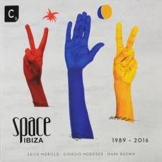 Ontdek en luister op Muziekweb: Space Ibiza 1989-2016 (3)