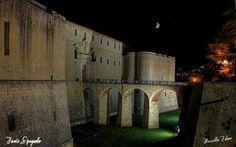 Forte Spagnolo (L'Aquila)