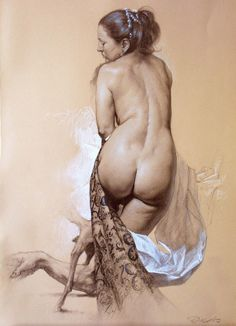 Roberto Ferri, Venus