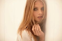 Summer Beauty – Anna Selezneva enchants in Key Biscayne, Florida, for the spring 2013 campaign from Italian brand Calliope. The leading model wears casual… Anna Selezneva, Big Brown Eyes, Pictures Of Anna, Portraits, Beauty Shots, Russian Fashion, Summer Beauty, Beauty Editorial, Editorial Fashion