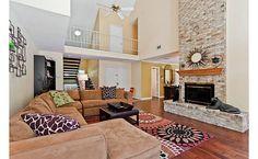 Beautiful fireplace  IrvineHomeBlog.com ༺ℬ༻ #Irvine #RealEstate #FirePlace