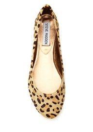 steve madden leopard shoes 3