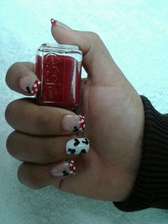 nails miky