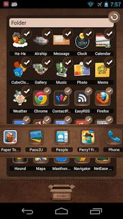Android App TSF Shell 3D Launcher v3.7 Full Apk. Best Android Phone, Android Apps, Phone Themes, Application Download, Mobile App, Shells, Android Applications, 3d