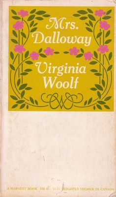 mrs dalloway analysis