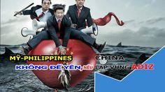 Nếu Trung Quốc lập ADIZ ở Biển ĐôngMỹ-Nhật-Philippines-VN sẽ ...