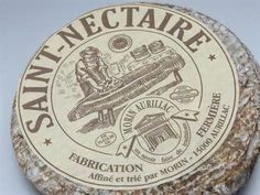fromage Saint Nectaire, Auvergne