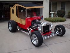 1917 Ford Woodie Street Rod Maintenance/restoration of old/vintage vehicles: the material for new cogs/casters/gears/pads could be cast polyamide which I (Cast polyamide) can produce. My contact: tatjana.alic@windowslive.com