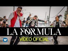 De La Ghetto, Daddy Yankee, Ozuna & Chris Jeday - La Formula   Video Oficial - YouTube