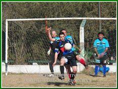Todas las imágenes y estadísticas del Fútbol Amateur de SSD disputada el Sábado está en: http://futbolamateurssd.blogspot.com.ar/