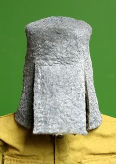Making a Russian fur hat , the Ushanka. - OSW: One Sixth Warrior Forum