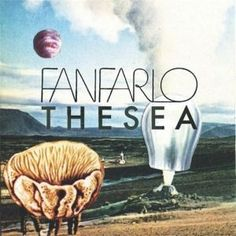 fanfarlo - the sea ep (2013)