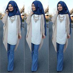 See this Instagram photo by @hijab_fashioninspiration • 5,295 likes