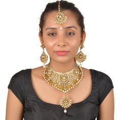 look out for the option for bridal jewelry? have a look here