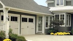 If you're shopping for a new garage door, style and material choices will be abundant, but which one will meet your needs best? Find out here.