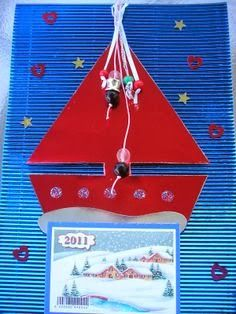 Νηπιαγωγός από τα πέντε...: ΗΜΕΡΟΛΟΓΙΑ ΓΙΑ ΜΙΑ ΤΕΛΕΙΑ ΧΡΟΝΙΑ!!!-ΙΔΕΕΣ ΑΠΟ ΤΟ ΔΙΑΔΙΚΤΥΟ... Winter Christmas, Christmas Crafts, Xmas, Christmas Ornaments, Christmas Calendar, Advent Calendar, New Year's Crafts, Holiday Decor, Cards