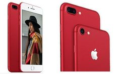 Apple iPhone 7 Plus red edition