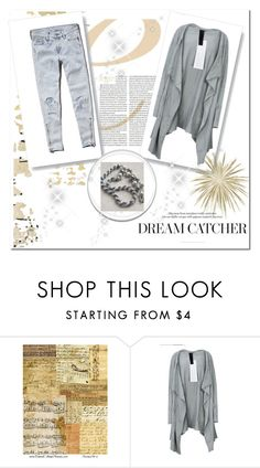 браслет by dianasamigullina on Polyvore featuring мода, Rundholz and Abercrombie & Fitch