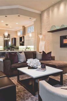 braune wandfarbe entdecken sie die harmonische wirkung der braunt ne wandfarbe braun und. Black Bedroom Furniture Sets. Home Design Ideas