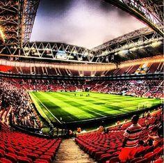 Ali Sami Yen TT Arena