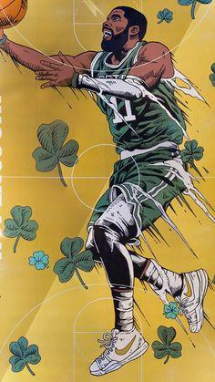 Kyrie Irving wallpaper
