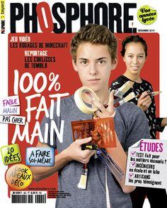 Phosphore n°402 décembre 2014
