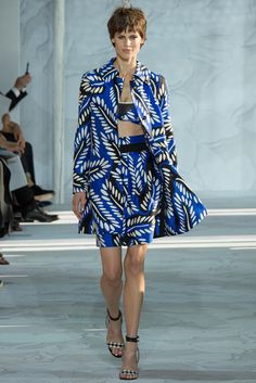 REPIN this Diane von Furstenberg look and it could be yours to rent next season on Rent the Runway! #RTRxNYFW