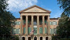 College of Charleston in South Carolina